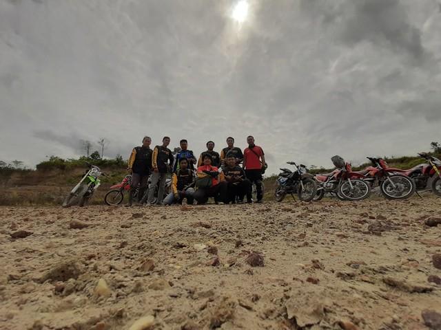 Foto: Keseruan Jelajah Alam Anoa di Sulawesi Tenggara (90)