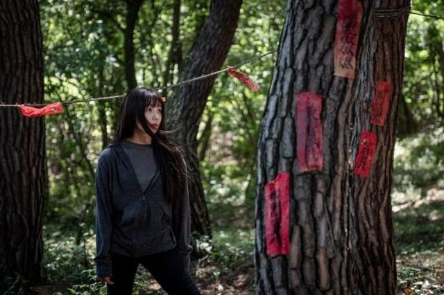 Review: '0.0 MHz', Film Horor Korea yang Serba Nanggung (67955)
