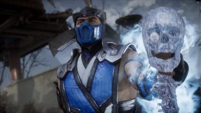 Mengenal Sub-Zero, Karakter Mortal Kombat yang Diperankan Joe Taslim (263191)