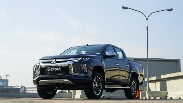 Mitsubishi Triton: Spesifikasi, Fitur, Harga, dan Skema Kredit (82168)