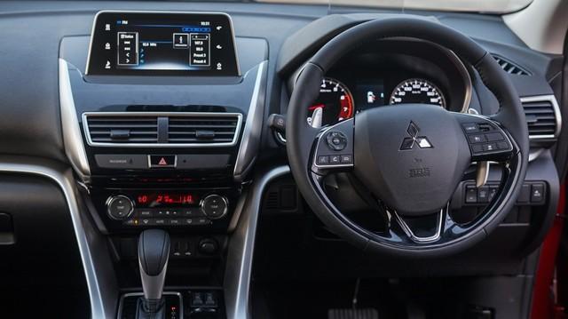 Polling kumparan: Mitsubishi Eclipse Cross Kalahkan Jimny dan GR Supra (256328)