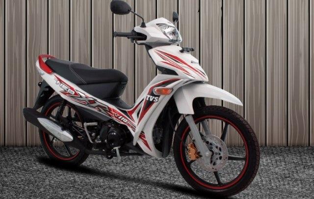 Harga Motor Bebek Oktober 2020, Termurah Rp 9 Jutaan (10117)