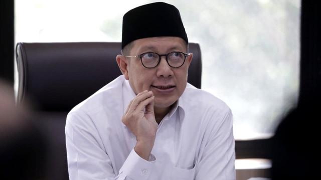 Menteri Agama Lukman Hakim Saifuddin, delegasi Amirul Hajj, Ibadah Haji 1440H/2019M