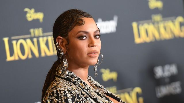 Beyonce, Jay-Z, Prince Harry dan Meghan Markle, The Lion King, Hollywood