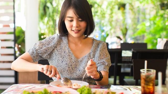 Tips Mudah Membiasakan Diri Makan Sehat (79123)