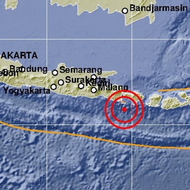 Sejarah Gempa dan Tsunami di Bali (131755)