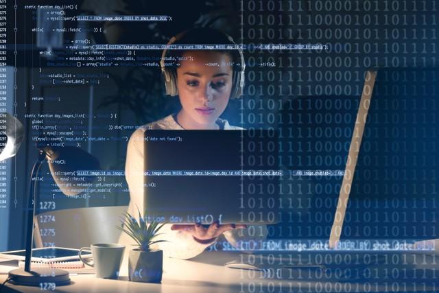 Dorong Talenta Digital, Pintaria Beri Beasiswa Full Stack Developer (28045)