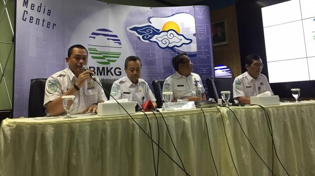 BMKG Ungkap Penyebab Gempa di Rangkasbitung yang Terasa di Jakarta (25202)