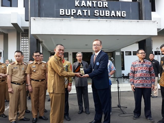 IPB Tingkatkan  Kolaborasi Kerjasama  dengan  UPI  dan Pemda Kabupaten Subang1.jpeg