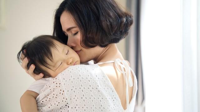 Bayi Tidak Bersendawa Setelah Menyusu, Apakah Berbahaya?  (118486)