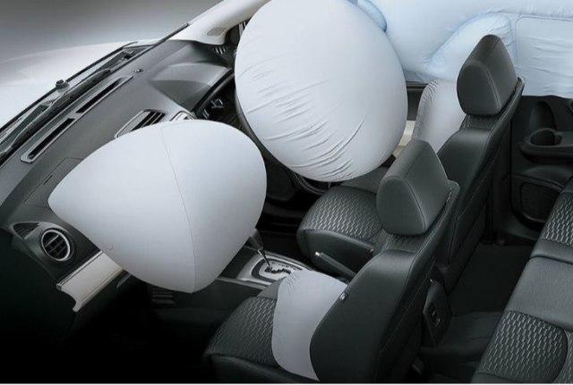 Gampang, Begini Cara Cek Airbag Mobil Bekas Berfungsi atau Tidak (8367)
