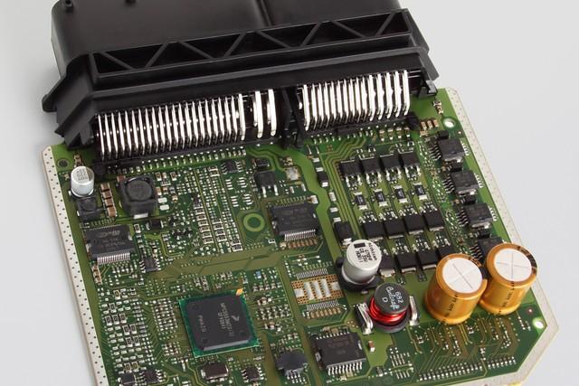 Krisis Chip Melanda Industri Otomotif, Produksi Mobil Bisa Setop! (396687)