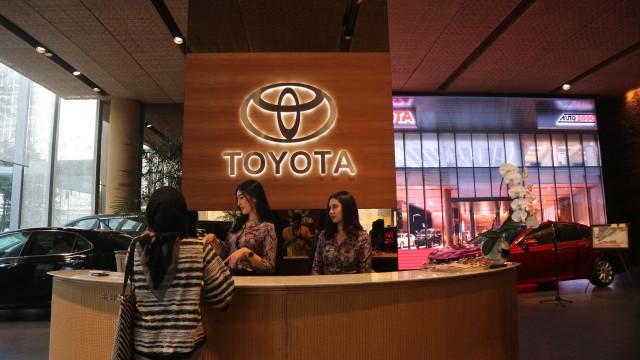 Toyota Pertahankan Takhta Merek Terlaris 2020 di Indonesia, Avanza Terbanyak (62566)