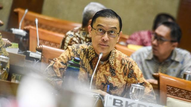 Ekonomi Melambat, BKPM Dorong Masuknya Investasi Swasta (46621)