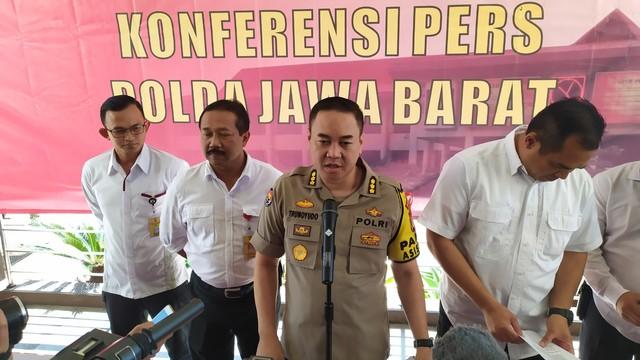 Surat Wafat Ipda Erwin, Polisi Cianjur yang Terbakar, Jadi Bukti Baru (3186)