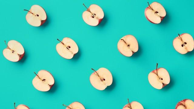 4 Manfaat Minum Jus Buah Apel, Cegah Dehidrasi hingga Penyakit Jantung (38235)