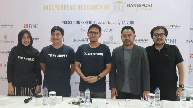 Riset Ganesport Institute Hasilkan 7 Kriteria Calon Ketua Umum PSSI (109758)