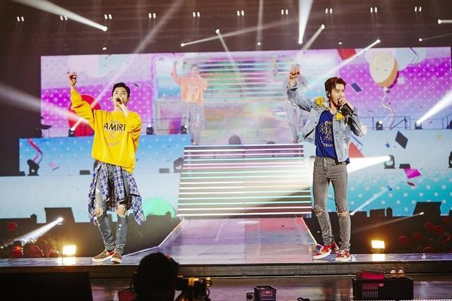 Super Junior dan TVXQ Siap Tampil di Konser Online Beyond LIVE (74534)