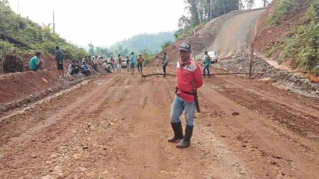 Aktivitas Tambang PT Bumanik Diduga Serobot Lahan Warga Morowali Utara (78006)