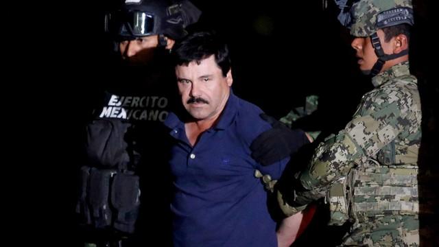 Siapa Kartel Paling Kuat di Meksiko: Sinaloa, CJNG, Los Zetas Atau Teluk?  (32918)