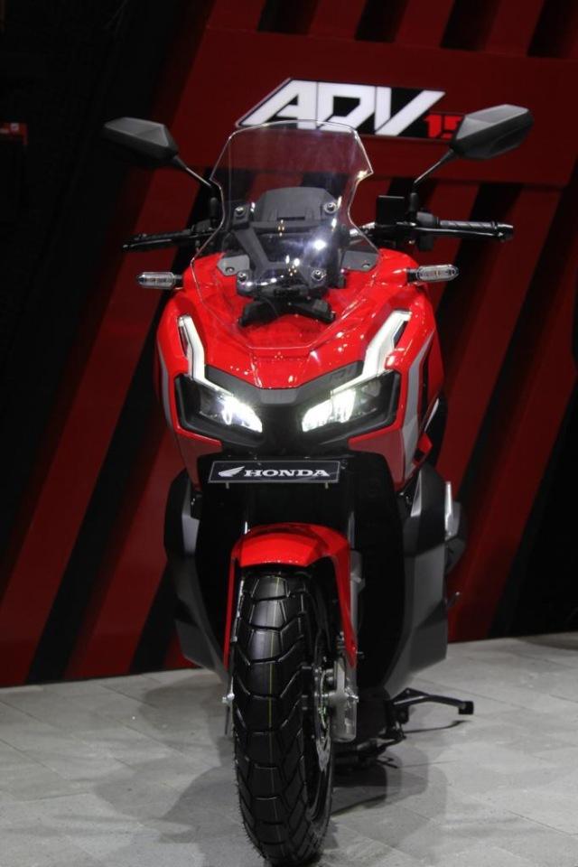 Pengalaman Kami Menjajal Honda ADV 150, Seberapa Layak untuk Dibeli? (50074)