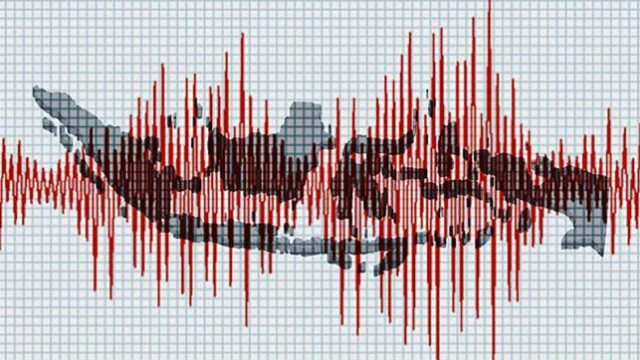 Jejak Gempa dan Tsunami Ditemukan di Pantai Selatan Jawa Hingga Bali (68788)