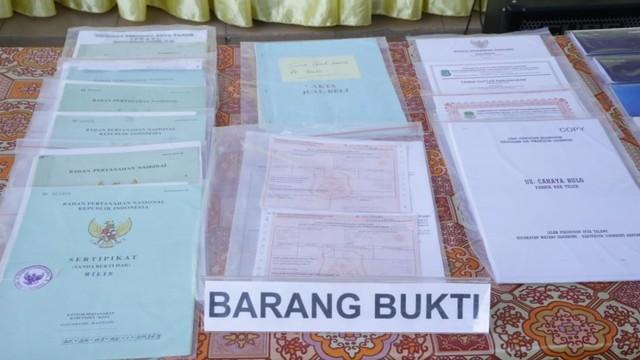 BNN ungkap TPPU bandar narkoba di Sidrap, Sulawesi Selatan, senilai Rp 16 miliar