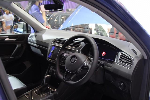 VW Tiguan Allspace: Spesifikasi, Fitur, Harga, dan Skema Kredit (38453)