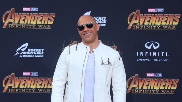 Vin Diesel Ingin Michael Caine Ikut Main di Fast and Furious 10 (13350)