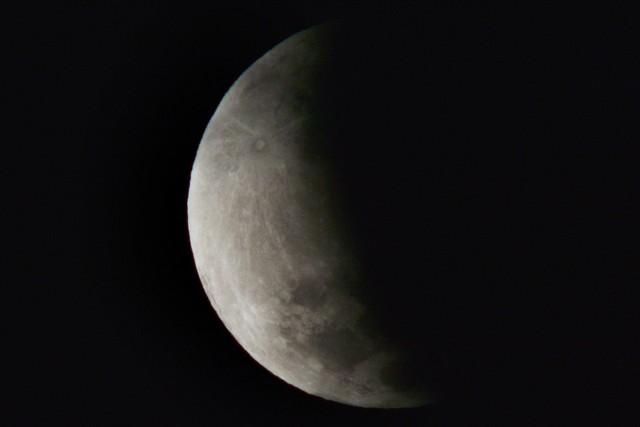 Pesawat Antariksa India Hilang Kontak di Bulan (305925)