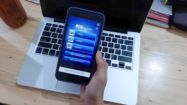 Pertumbuhan Transaksi Digital Melesat, Dirut BCA Sampai Bilang 'Mengerikan' (22682)