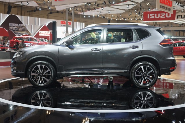 Yang Baru di Nissan X-Trail Facelift  (251)
