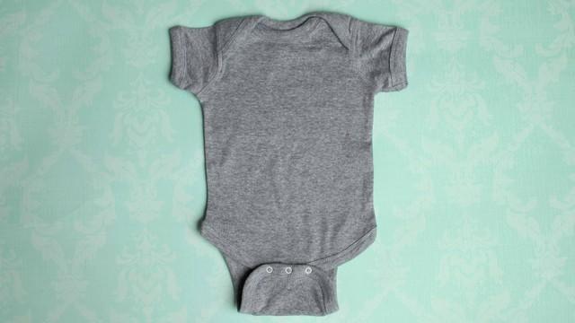 Aturan Mencuci Pakaian Bayi yang Benar (57382)