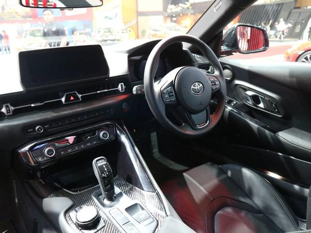 Toyota GR Supra Sudah Laku 12 Unit (64297)