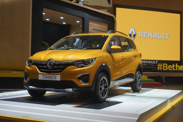 Renault Indonesia Punya 2 Investor Baru, untuk Perluas Jaringan (33454)