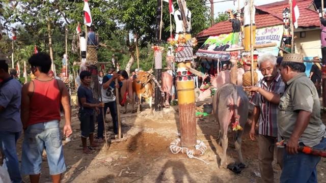 Ritual Tiwah, Upacara untuk Mengantarkan Arwah dalam Suku Dayak (339501)