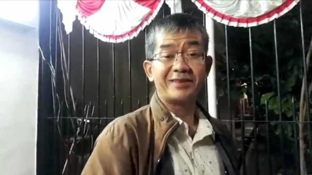 Keluarga nunung datangi Direktorat Narkoba Polda Metro Jaya
