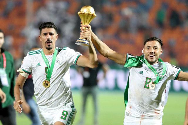 Piala Afrika 2021 Diundur Jadi Januari 2022, Piala Afrika Wanita Dibatalkan (483826)