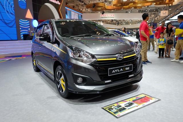 Harga Terbaru Mobil LCGC, Siapa yang Termurah? (810970)
