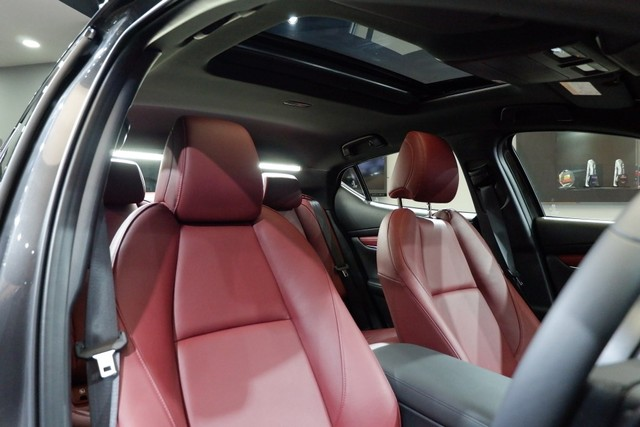 Mazda 3 Baru, Upaya EMI Gaet Konsumen Loyalis (52039)