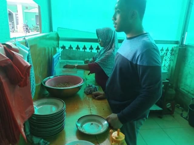 Mencicipi 'Mie Koba Iskandar', Kuliner Khas Bangka Belitung (375759)