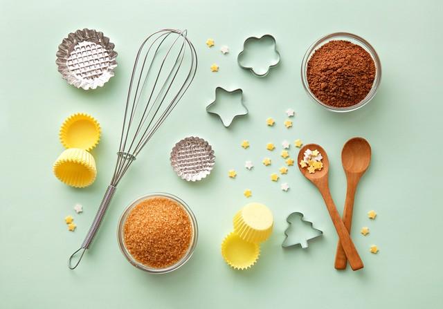 5 Camilan Serba Brown Sugar yang Bisa Dibikin di Rumah (285780)