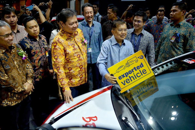 Toyota Siap Produksi Mobil Hybrid Baru di Indonesia, MPV atau SUV?  (26386)