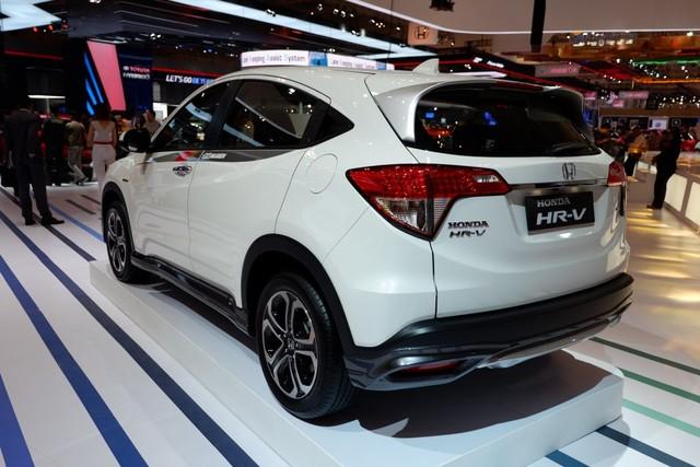 Pilihan Honda HR-V Bekas Tahun Muda, Harga Mulai Rp 200 jutaan (53154)