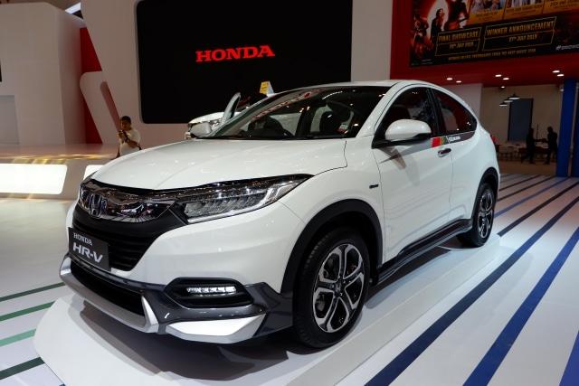 Honda HR-V Bekas Mulai dari Rp 170 Jutaan, Tertarik?  (55341)