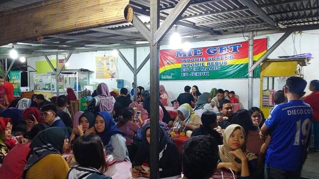 'Mie Get', Jajanan Legendaris di Cirebon (430526)