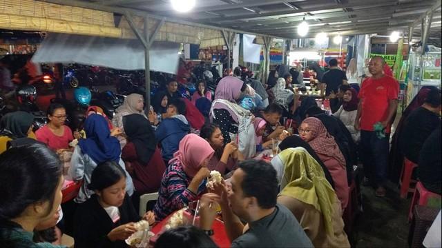 'Mie Get', Jajanan Legendaris di Cirebon (430527)