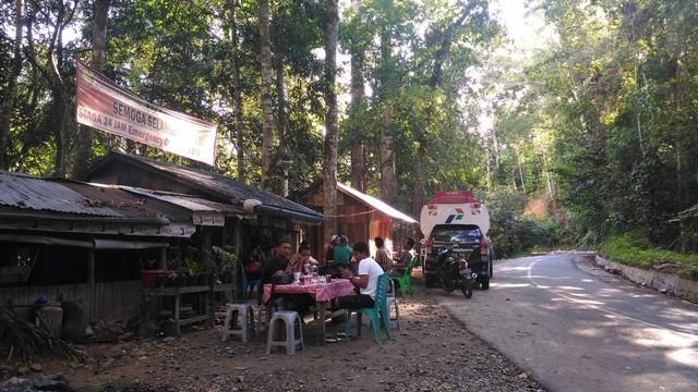 Atasi Krisis Ekologi, Jambore Nusantara Digelar di Kawasan Leuser (235543)