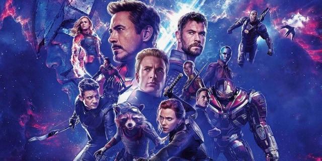 Avengers Endgame Raih Puncak Box Office Lengserkan Avatar Kumparan Com