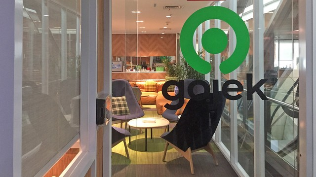 Gojek resmi luncurkan logo baru bernama Solv